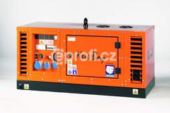 Elektrocentrála Europower New Boy EPS103DE